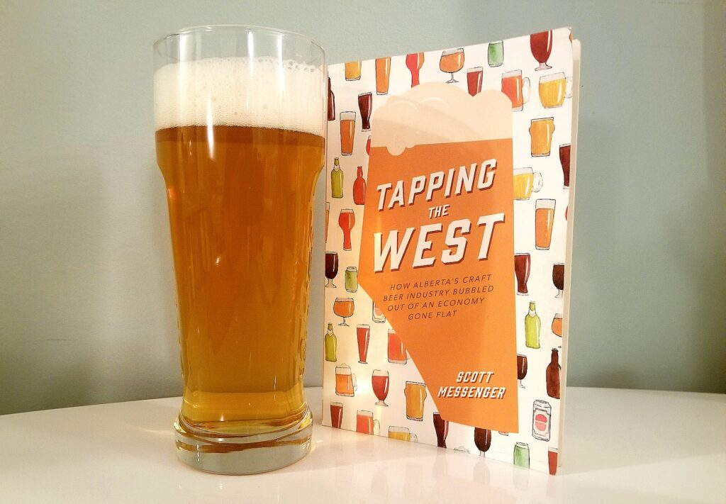 tapping the west book by scott messenger