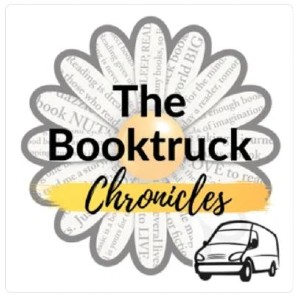 booktruck chronicles podcast logo